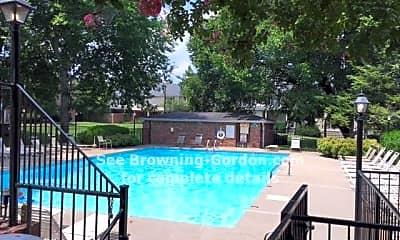 Pool, 5025 Hillsboro Pike #20C, 0