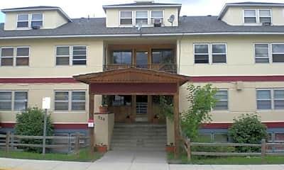 Building, 320 N Warren St, 0