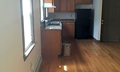 Kitchen, 99 Gore St, 1