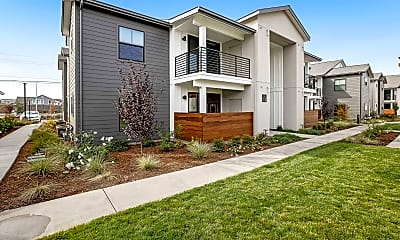 Building, Sonoma Ranch Apartment Homes, 2