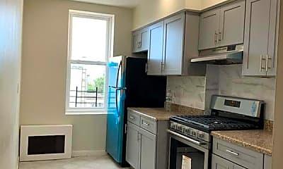 Kitchen, 66-34 Fresh Pond Rd, 0