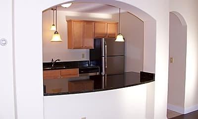 Kitchen, 406 E 8th St, 1