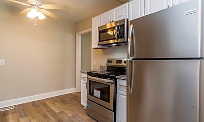 Kitchen, 1414 Broad St, 0