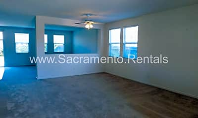 Living Room, 10193 Clairina Way, 1