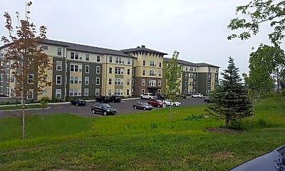 Aspen Heights Student Housing, 0