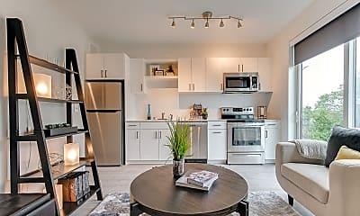 Living Room, Kolo Apartments, 0