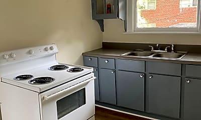 Kitchen, 821 Ferdinand Ave SW, 1