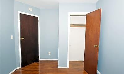 Bedroom, 226 Hopper St 2ND, 1