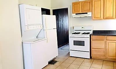 Kitchen, 421 E. 9th St., 0