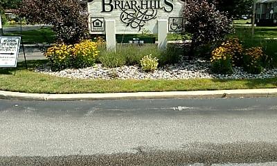 Briar Hills Apartments II, 1