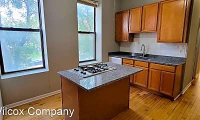 Kitchen, 1402 W Superior St, 1