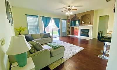Living Room, 12294 Benton Harbor Dr S, 1