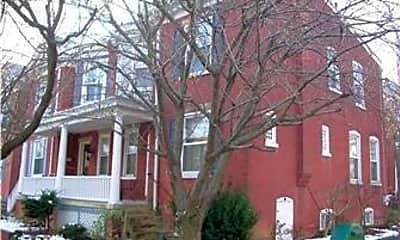 Building, 1308 Shallcross Ave, 0