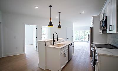 Kitchen, 25 W Hortter St 203, 0
