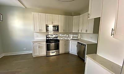 Kitchen, 4113 N Damen Ave., 0