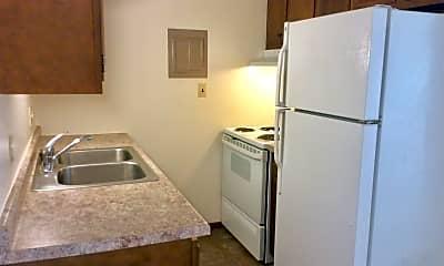 Kitchen, 162 9th Ave E, 1