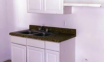 Kitchen, 800 N Hastings St, 1