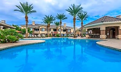 Pool, Cantera At Coronado Ranch, 1