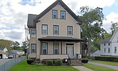 Building, 55 Cedar St, 0