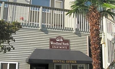 Woodland North Apartments, 0