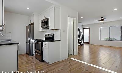 Kitchen, 20700 Anza Ave, 0