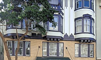 Building, 1145 Pine St, 2