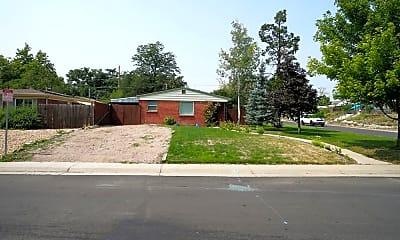 Building, 7430 E. 12th Ave, 0