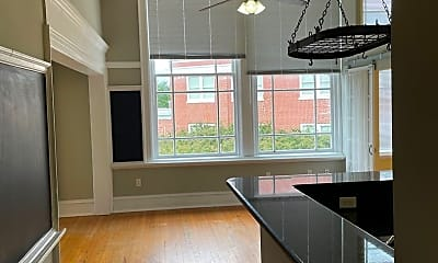 Kitchen, 120 Finney Ave, 1
