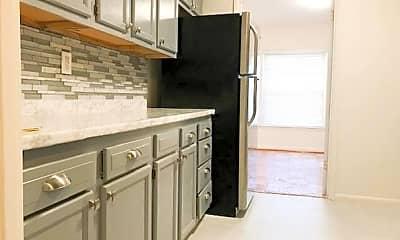 Kitchen, 3801 St Barnabas Rd, 1