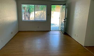 Living Room, 1123 N Leslie St, 1