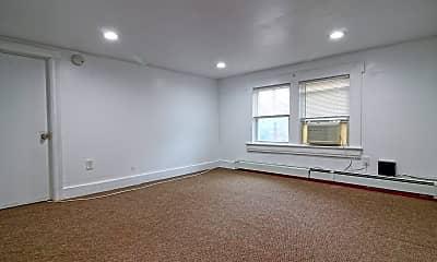 Living Room, 140 Davenport St 2, 0