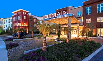 Domain by Windsor, 1