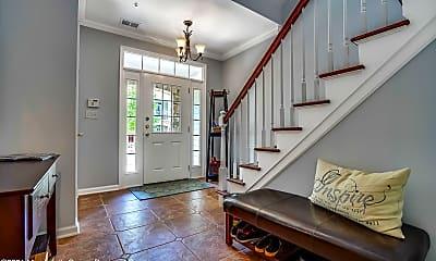 Living Room, 6 Greeley Terrace, 1