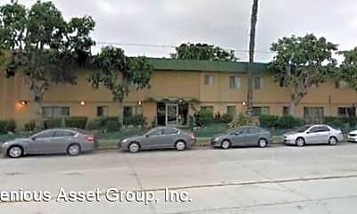 Building, 3822 Baldwin Ave, 0