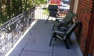 Patio / Deck, 701 SW 15th Ave, 2