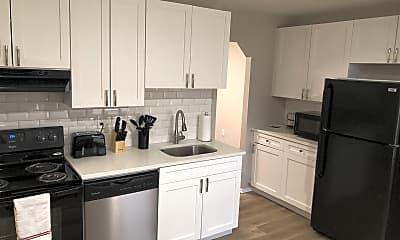 Kitchen, 7267 Cross St, 2