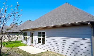 Building, 11518 Andrew Way, 2