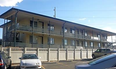 Building, 4630 E Asbury Cir, 0
