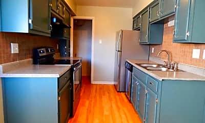 Kitchen, Chelsea Village, 0