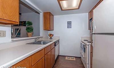 Kitchen, 14300 N. Pennsylvania Avenue, 1