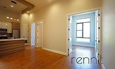 Bedroom, 377 Onderdonk Ave, 1