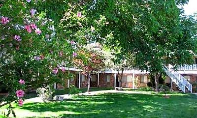 Royal Oak Apartments, 1