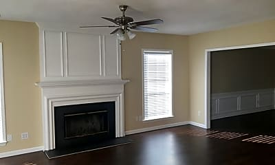 Living Room, 11314 Bumpious Court, 1