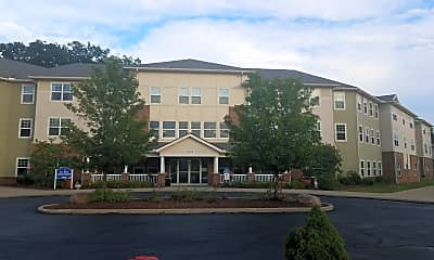 St. Rita Apartments at Jennings Center for Older Adults, 0