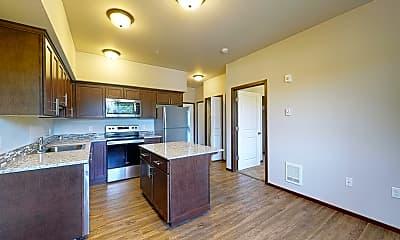 Kitchen, 3321 173rd Pl NE, 0