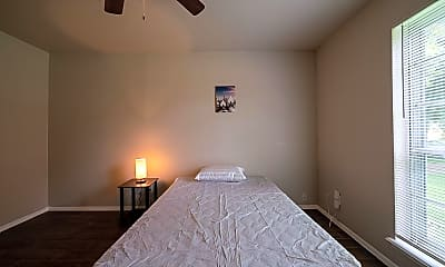 Bedroom, Room for Rent -  a 5- min Drive to William P. Hobb, 2