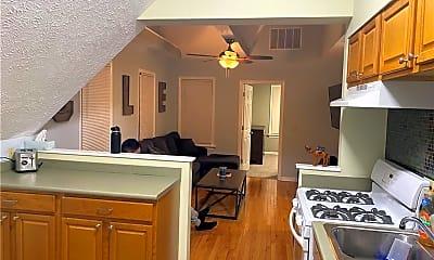 Kitchen, 2591 W 15th St, 1