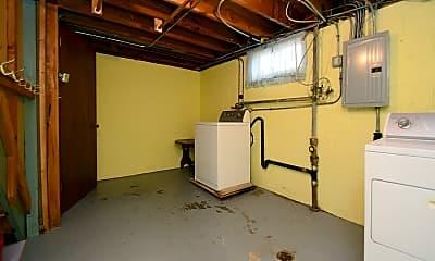 Bedroom, 7440 Frederick St, 2