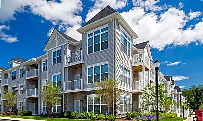 Building, Avalon Ossining, 2
