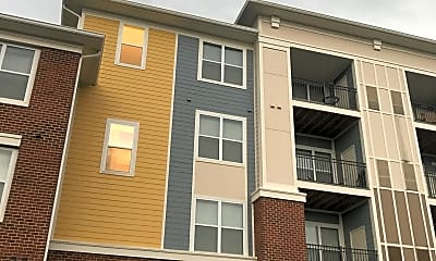 Infinity apartment homes at center crossings, 2